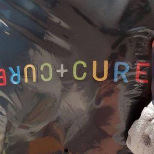 WCC Cure Black Hoodie Medium for Sale in Tustin, CA
