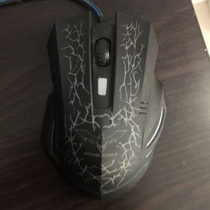 Wired Gaming Mouse for Sale in Shorewood, IL