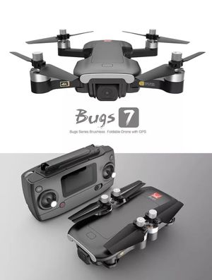 BUGS 7 Drone 4K GPS 245grams for Sale in Wheaton, MD