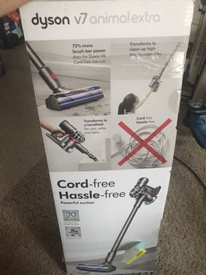 Dyson for Sale in Charlotte, NC