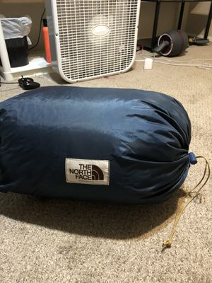 The North Face sleeping bag for Sale in Austin, TX