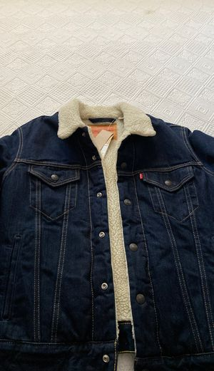 Levi's jacket for Sale in Vallejo, CA