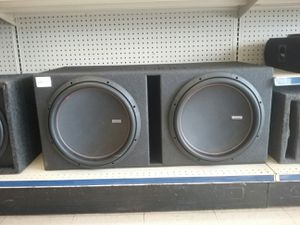 Car speakers for Sale in Clarksville, TN