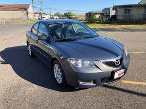 2007 Mazda Mazda3 for Sale in Hartford, CT