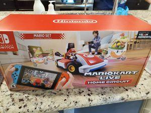 Mario Kart Live Home Circuit: Mario set for Sale in San Antonio, TX