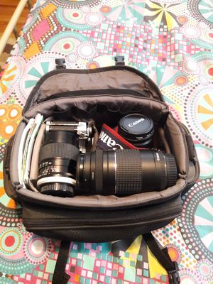 Film Camera bundle for Sale in Arvada, CO