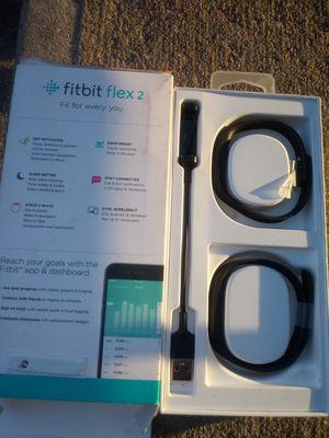 Fitbit Flex 2 for Sale in Houston, TX
