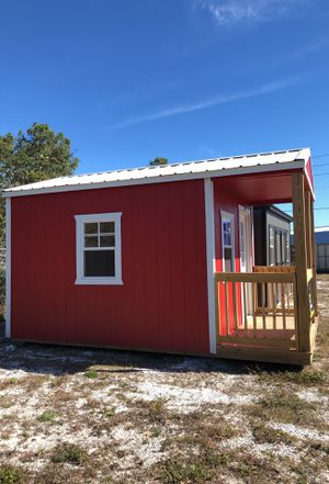 Sheds by Premier for Sale in Babson Park, FL
