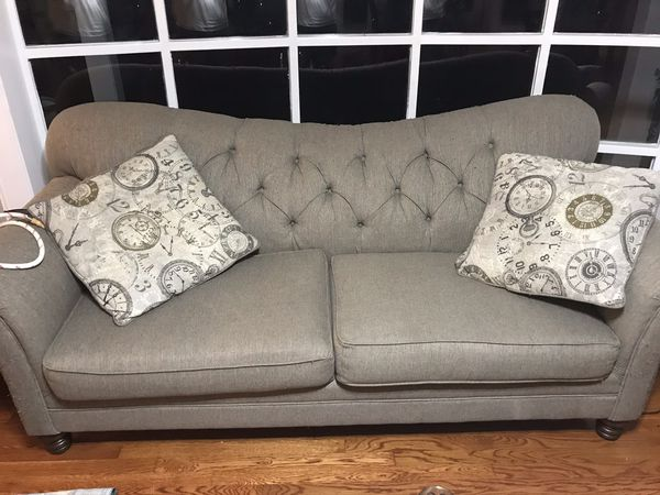 Couch / sofa set