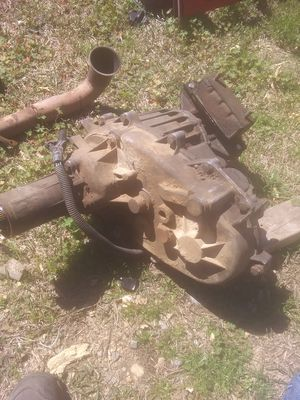 Transfer Crank Case For 93 Chevrolet Pickup Truck for Sale in Raleigh, NC