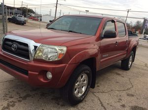 2007 Toyota Tacoma preRunner for Sale in Mesquite, TX