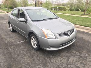 2012 Nissan Sentra S for Sale in Potomac Falls, VA
