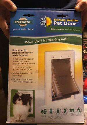 Pet Door for Sale in Grand Prairie, TX