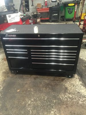 Snap on tool box for Sale in Fort Washington, MD