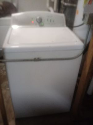 Kenmore high efficiency washer for Sale in Hanover Park, IL