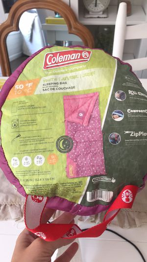 Youth sleeping bag for Sale in Brier, WA