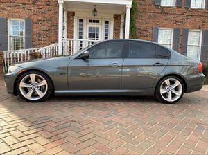 2011 BMW 3-Series for Sale in Arlington, TX