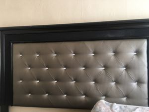 bed frame for Sale in Portland, ME