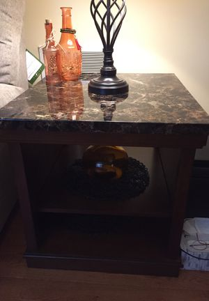 End table for Sale in Martinsburg, WV