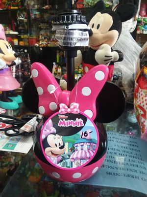 Minnie mouse lamp for Sale in Los Angeles, CA