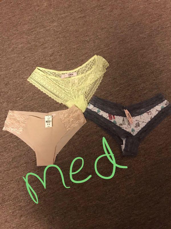 All Medium VS clothing