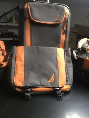 Genuine Nautica luggage set for Sale in Kissimmee, FL