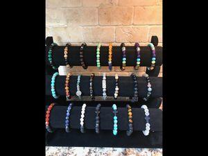 Gemstone Bracelets for Sale in Huntington, NY