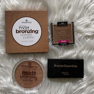 Bronzer bundle for Sale in San Jose, CA