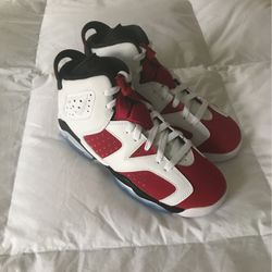 Air Jordan 6 Retro for Sale in Douglasville,  GA