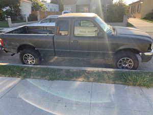 2004 Ford Ranger for Sale in Long Beach, CA
