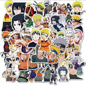 Random Naruto Sticker Pack for Sale in San Diego, CA