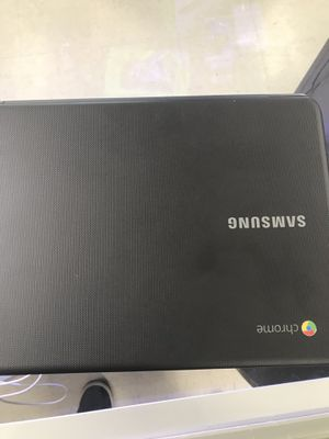 Samsung Chromebook 500C for Sale in Ashtabula, OH