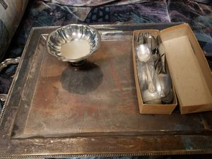 Real silver for Sale in Kennewick, WA