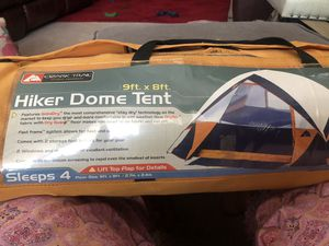 Tent excellent condition for Sale in Annandale, VA
