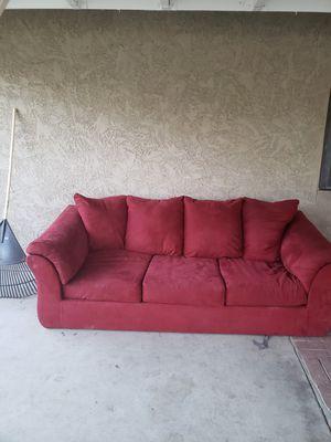 Free Sofa Sleeper for Sale in Hemet, CA