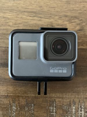 GoPro HERO6 and Accessories Pack for Sale in Dallas, TX