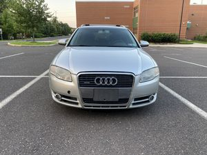 2007 AUDI A4 AWD 4C 4D WAGON for Sale in Laverock, PA