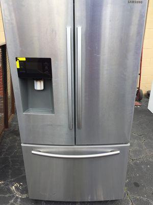 Samsung Refrigerator for Sale in Decatur, GA