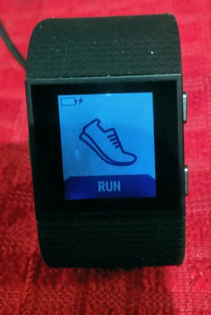 FitBit Surge FB501 for Sale in Seattle, WA