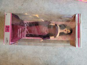 Barbie Birthday Garnet for Sale in Hutto, TX
