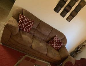 Set of couches for Sale in Rio Linda, CA