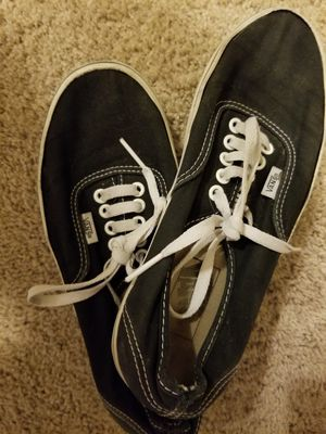 Van's shoes for Sale in Redmond, OR