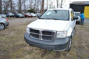 2008 Dodge Durango for Sale in Clinton, MD