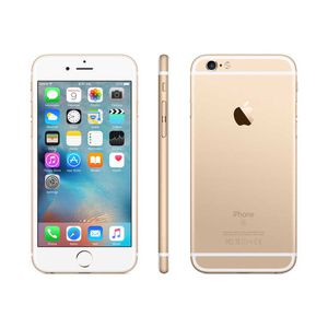 iPhone 6S 16GB Gold for Sale in Lawrence, KS