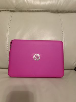 Hp laptop for Sale in Crestview, FL