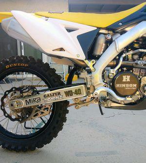 RMZ 250f rm dirtbikes for Sale in Lake Elsinore, CA