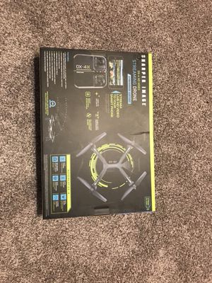 Sharper Image Streaming Drone for Sale in Antelope, CA