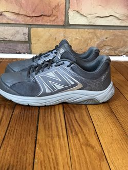 WOMENS NEW BALANCE 847v3 WALKING SHOES,SIZE 11 WW847GS3, EXCELLENT CONDITION Gently used for Sale in Rock Cave,  WV