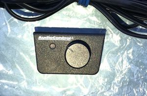 Bass knob controller for Sale in Los Angeles, CA