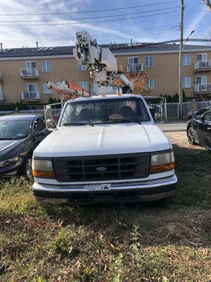 Ford F-350, 1997 year 121219 miles. For $5500 for Sale in Brooklyn, NY